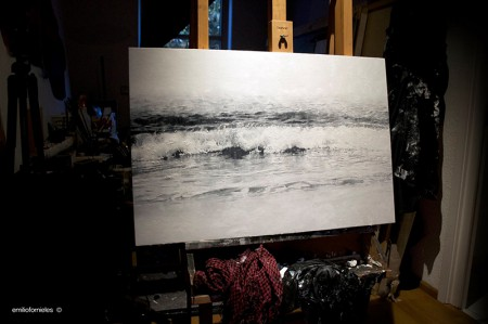 «Die Welle». (Nr. V und VI)