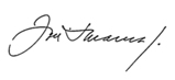 Saramago firma