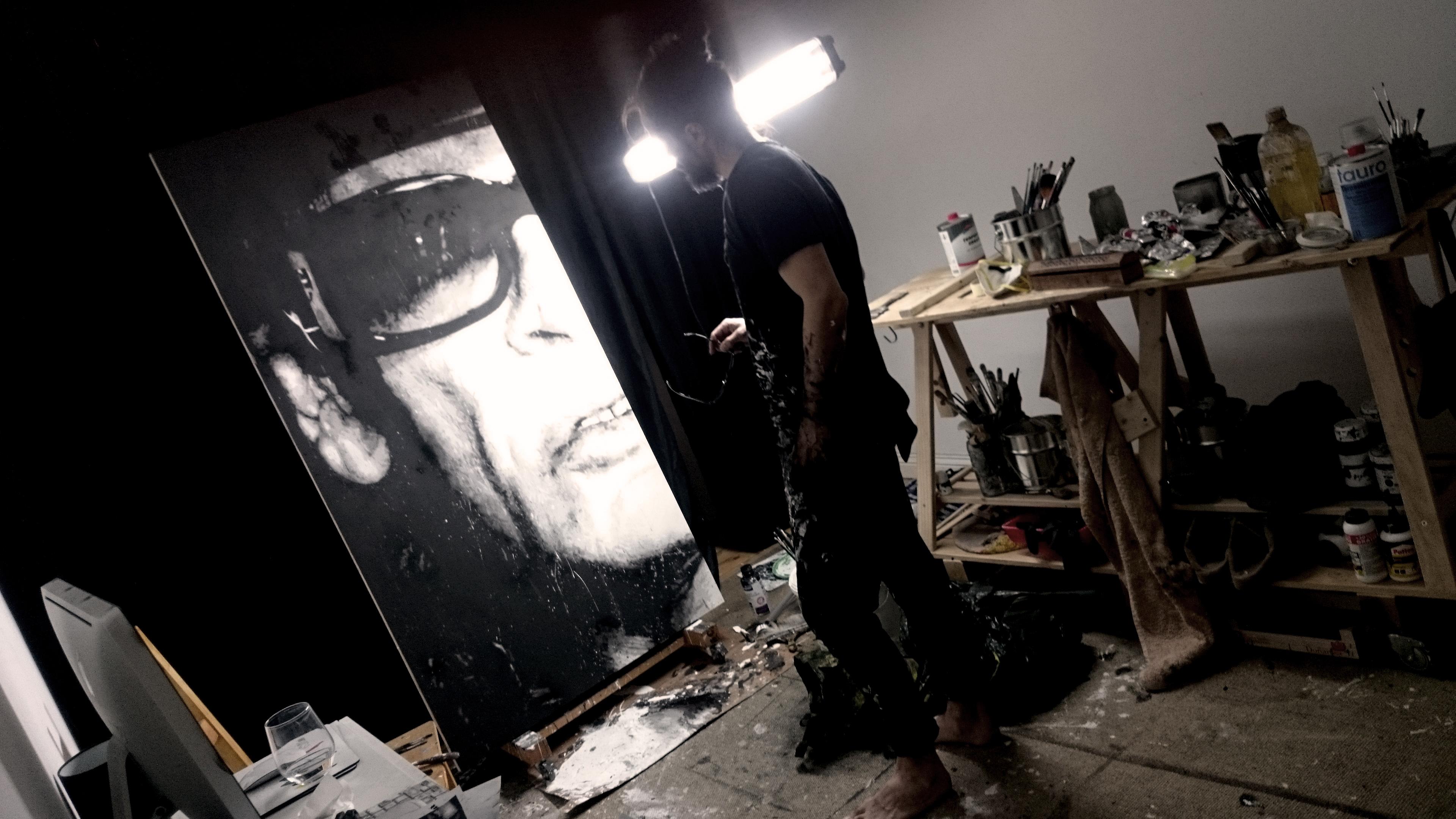 udo in Atelier 2
