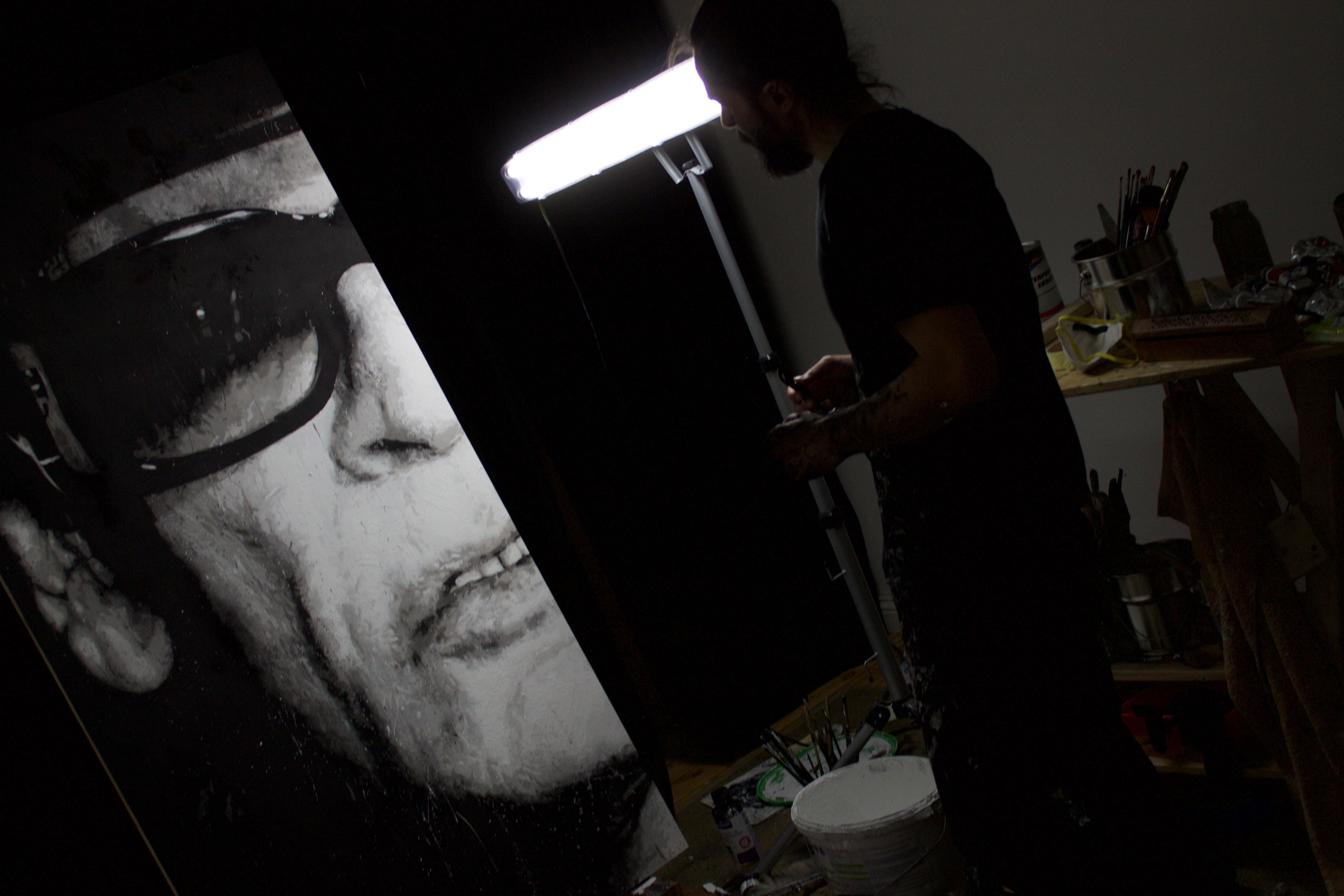 udo in Atelier